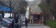 Kocaeli'de döküm fabrikasında kazan patlaması...