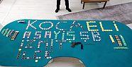 Kocaeli'de kumar oynayan 16 kişiye ceza...