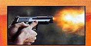 Kocaeli'de silahlı saldırı: 1 yaralı...