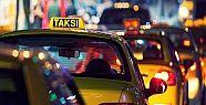 Kocaeli'de Taksicilere Denetleme