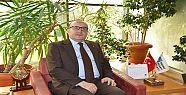 KSO Başkanı Zeytinoğlu Açıklamalar'da...