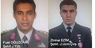 Lice'de çatışma: 2 şehit, 6 PKK'lı...
