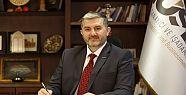 MÜSİAD Genel Başkanı Abdurrahman Kaan...