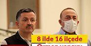 Pakdemirli'den kritik açıklama Türkiye'de...