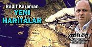 Radif Karaman | Yeni Haritalar