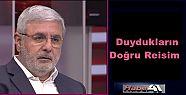 Recep Tayyip Erdoğan'a flaş yazı Duydukların...
