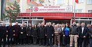 'Türkiye'de belediyecilik Kocaeli ile...