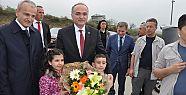 'Türkiye'nin gerçek açığı teknoloji'...