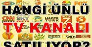 Ünlü TV kanalı satılıyor