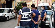 Yasa dışı bahis operasyonu:53 gözaltı