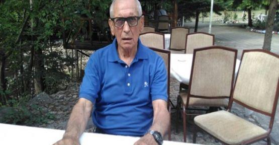 Trabzon sporun eski başkanı Özkan Sümer hayatını kaybetti!