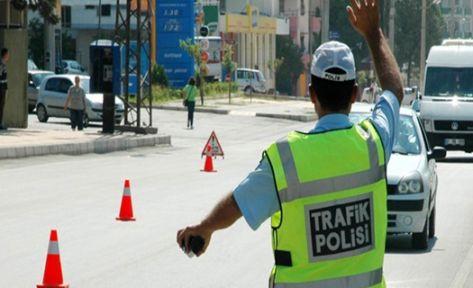 Trafik Cezalarında Artış Yapıldı