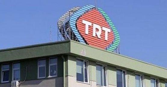 TRT'de FETÖ operasyonu