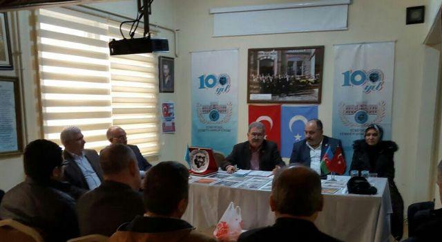 Türk Ocakları Anayasa Hazırlayacak