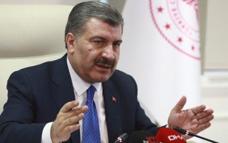 Türkiye'de, toplam 18 kişide yeni tip koronavirüs tespit edildi
