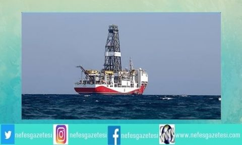 Türkiye'den yeni doğal gaz ve petrol hamlesi
