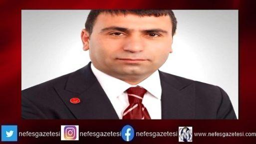 Türkiye'ye 'Zalim' diyen meclis üyesi tutuklandı