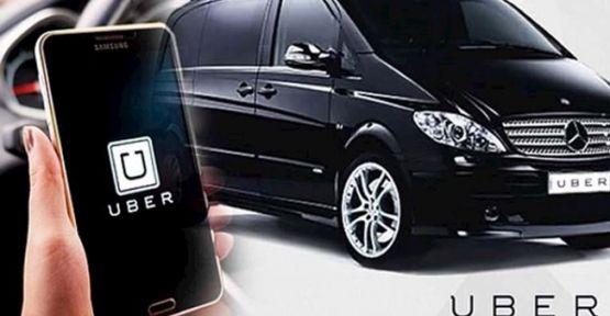 Uber Türkiye'ye geri dönüyor