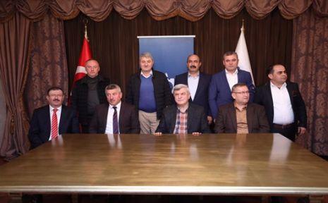 Ulaşımda ücretsiz aktarma protokolü imzalandı