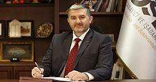 MÜSİAD Genel Başkanı Abdurrahman Kaan Fitch Ratings Açıklaması