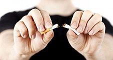 Bugün Dünya Sigara Bırakma Günü