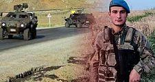 Son Dakika..Mardin'de askeri araca saldırı: Bir şehit