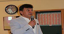 Gebze Trabzonlular'da Demirtaş tekrar Başkan!