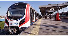 İstanbul-Ankara demiryolu hattı ulaşıma kapatıldı