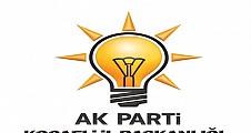 Ak Parti Aday Adaylık başvuru Süresi Uzatıldı.