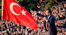 İmamoğlu: Sonuçlar İstanbulumuza hayırlı olsun