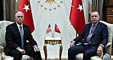 Son Dakika..Türkiye'ye yaptırımlar geri çekilecek.