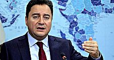 Babacan'ın partisinde kurulmadan kriz patladı!