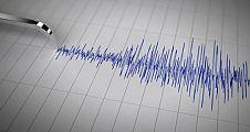 Ege Denizi'nde 4.0 büyüklüğünde deprem oldu