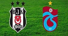 Beşiktaş Trabzon maçı ne zaman saat kaçta hangi kanalda?