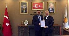 Son Dakika... Mehmet Ali Okur Başvurusunu Yaptı