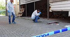 Polis polisi öldürdü