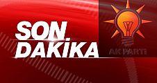 AK Partide İstifalar Olacak!