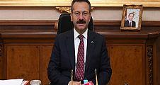 Kocaeli Valisi Aksoy'dan 19 Mayıs mesajı