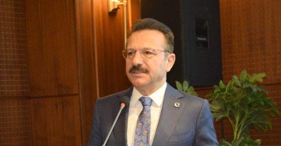 Vali Aksoy Kocaeli'nin Son İki Yılını Değerlendirdi