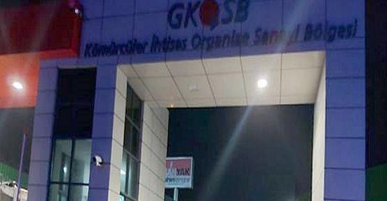 Vatandaşları sokağa döken OSB'ye 256 bin lira ceza kesildi!