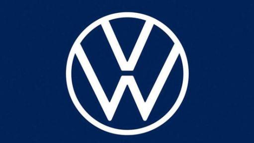 Volkswagen Yeni Logosunu Tanıttı!
