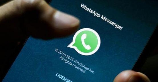 WhatsApp verileri paylaşılacak!