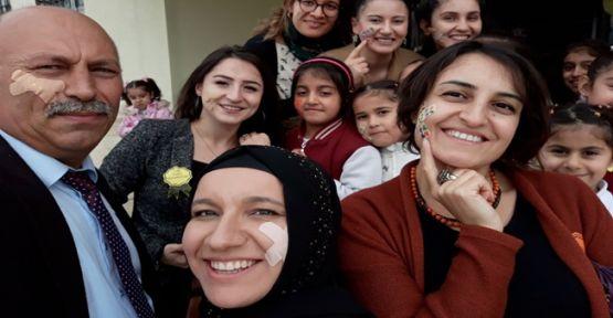 Yahya Kemal Bayatlı'da Engelliler Günü etkinliği