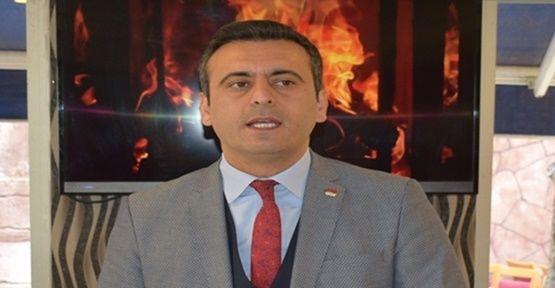 """Yakup Törk '2 Temmuz Tarihimizin Kara Bir Lekesidir"""""""