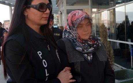 Yengesi FETÖ'den gözaltına alındı