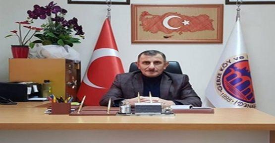 Yeni Başkan Cevat Karaman