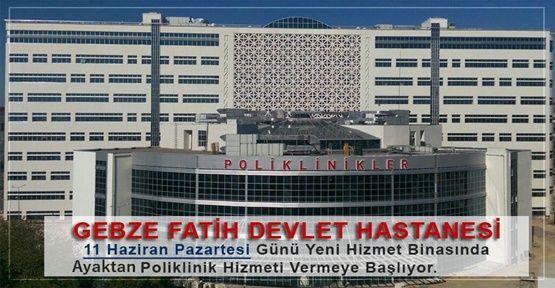 Yeni Fatih'te ilk siftah bugün!