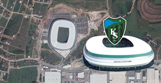 Yeni Kocaeli Stadyumu için toplu taşıma seferber oldu