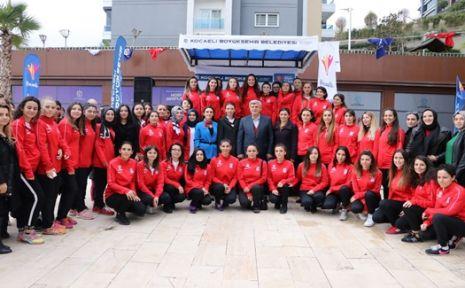 Yıldız Konutları Kadın ve Çocuk Eğitim Merkezi açıldı