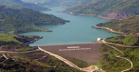 Yuvacık'ta su oranı yüzde 99, Namazgâhta yüzde 75 olarak belirlendi